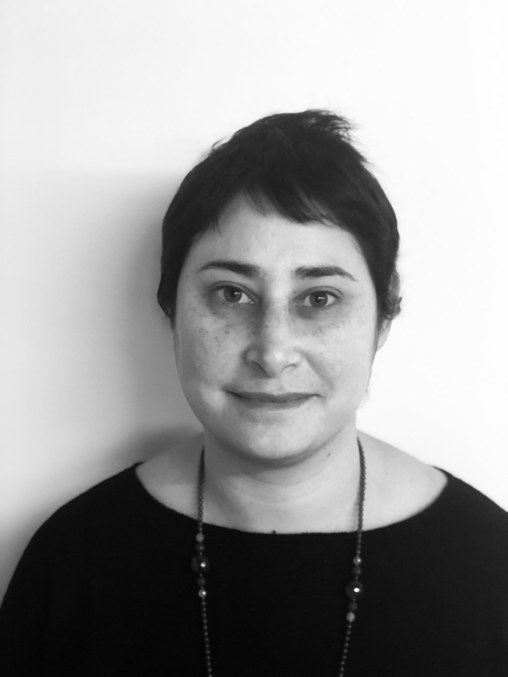Nina Dubowitz    Architect   Nina has extensive experience in managing projects from start to finish and in coordinating consultant teams. She has worked on numerous complex interior and refurbishment projects. Her excellent problem-solving skills, ensures that all projects are completed accurately and to the highest possible standard.
