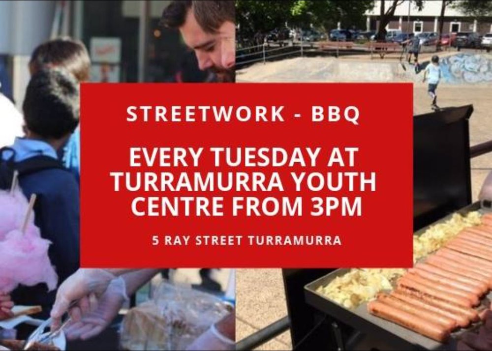BBQ Turramurra Youth Centre Jan 2019.JPG
