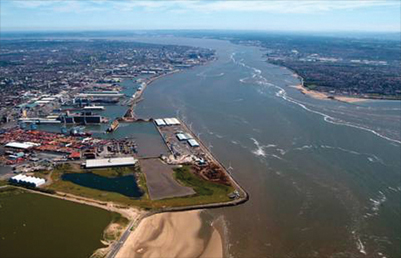 The Mersey