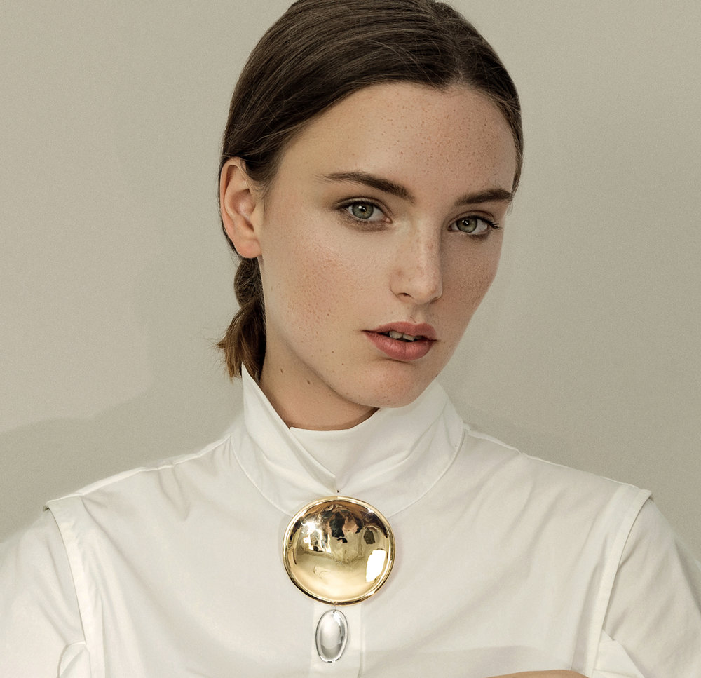 modern brooches - the accessory you never knew you needed