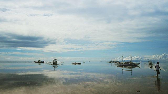 Heaven. #panglao #philippines #sea #heaven