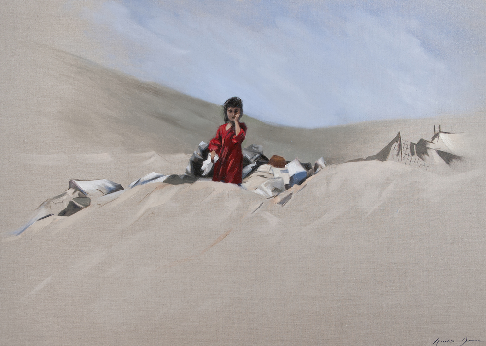 Displaced, 2014, Afghanistan