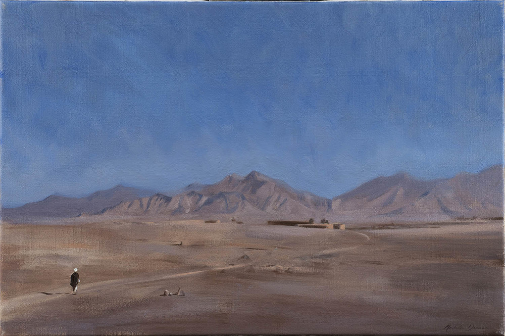 The Dash, 2013, Afghanistan
