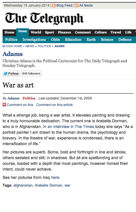 The Telegraph Blogs 2009.png