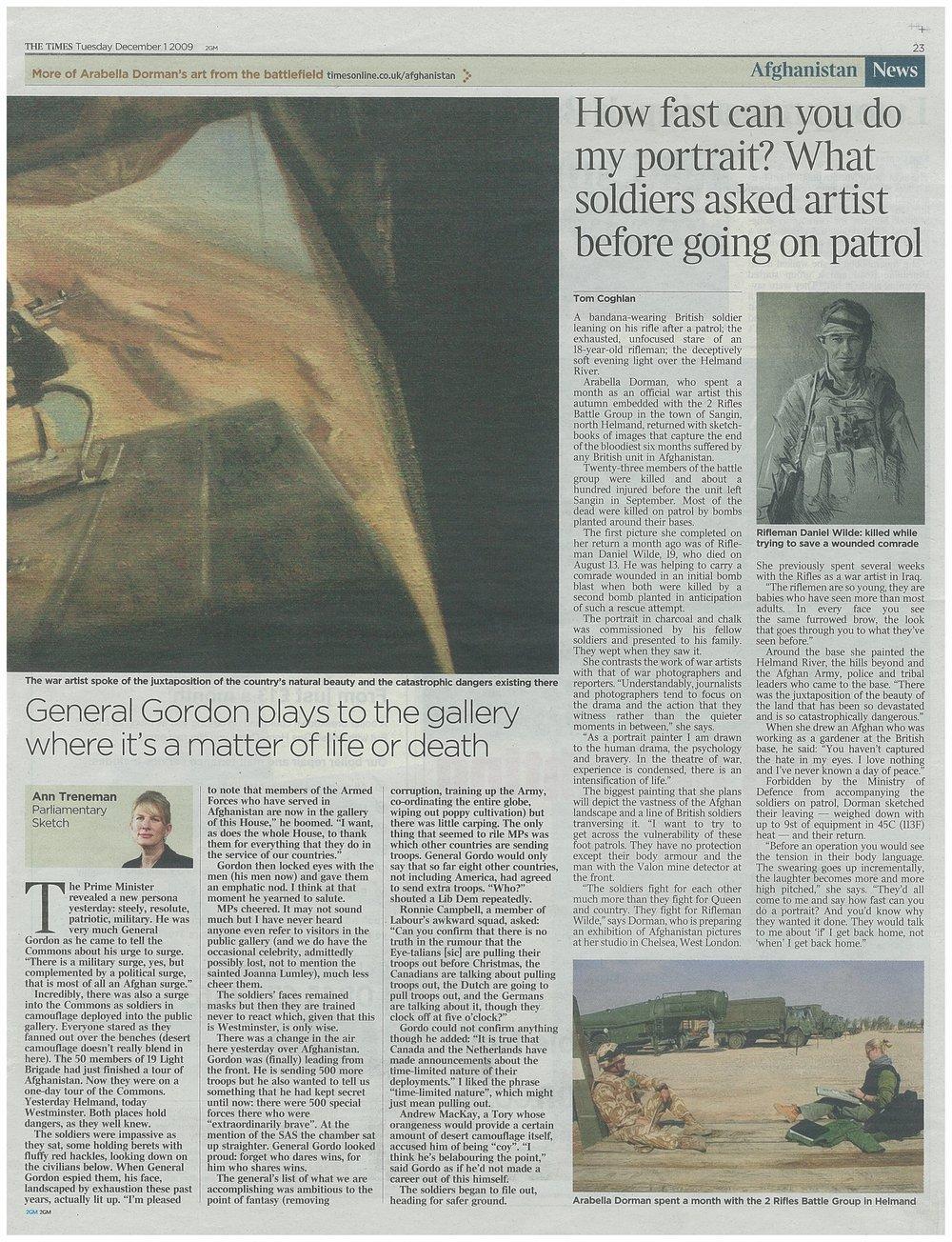 The Times III, December 1 2009.jpg