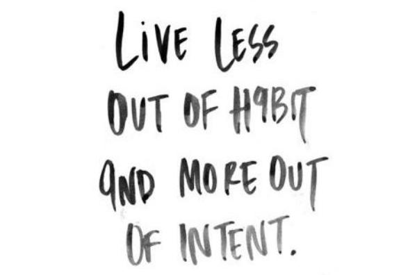 INDAH blog live less