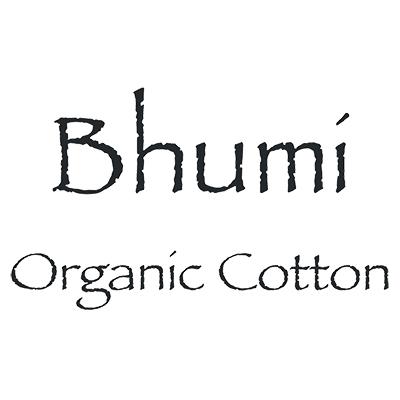 Teisha Lowry Bhumi Organic Cotton