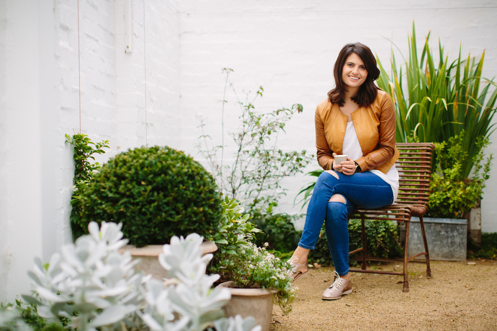INDAH Inspires Natasha Mason Nourish Melbourne