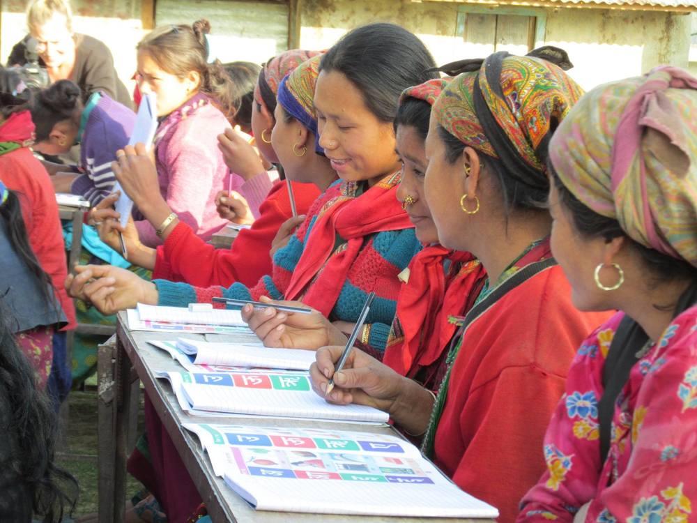 INDAH Inspires Seven Women