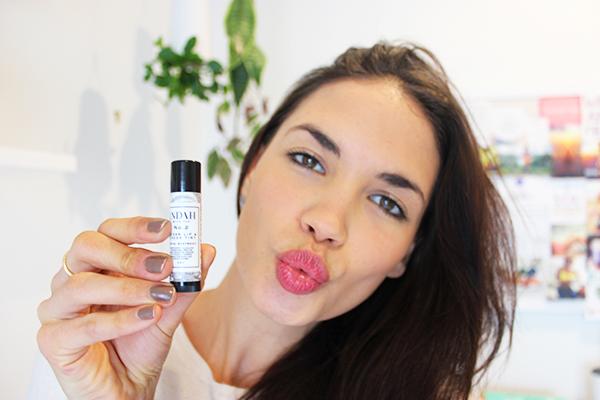 INDAH - Renee Top 5 Rules for Beautiful Skin