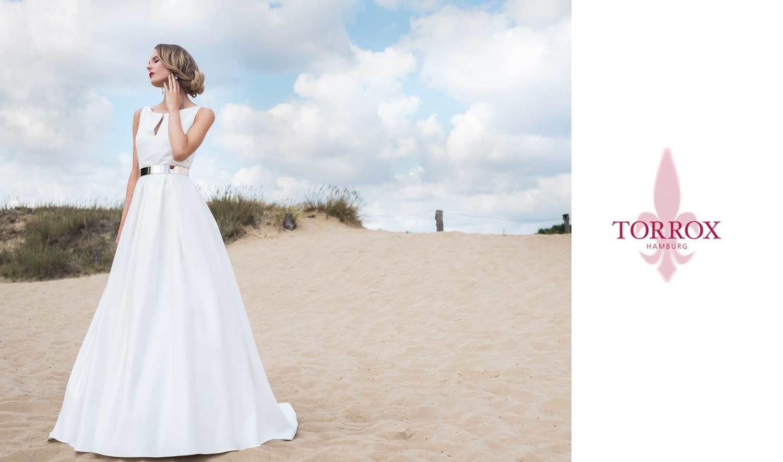 Torrox Hamburg Brautmode Hochzeitskleider Abendkleider