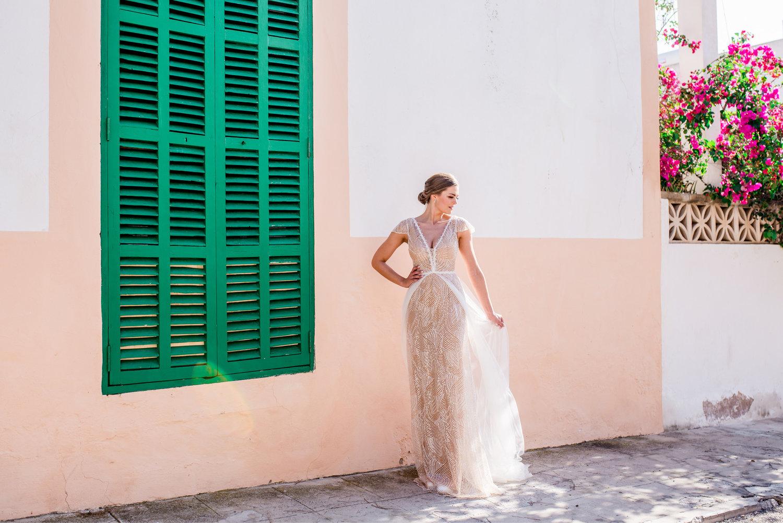 Charlene Ausgefallenes Brautkleid Im 20er Jahre Stil Torrox