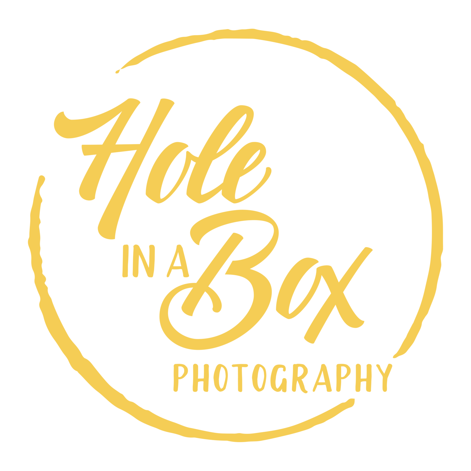 Hole in a Box