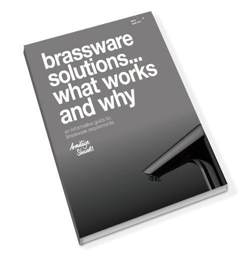 Brassware Solutions