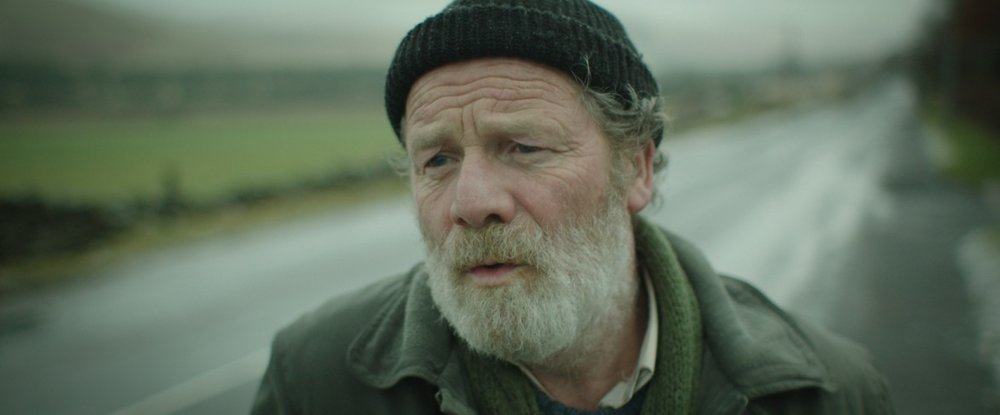 Peter Mullan in Hector 2015