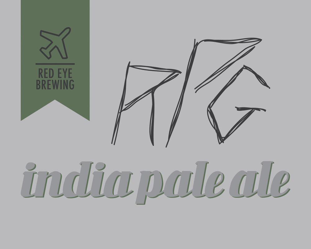 RPG india pale ale