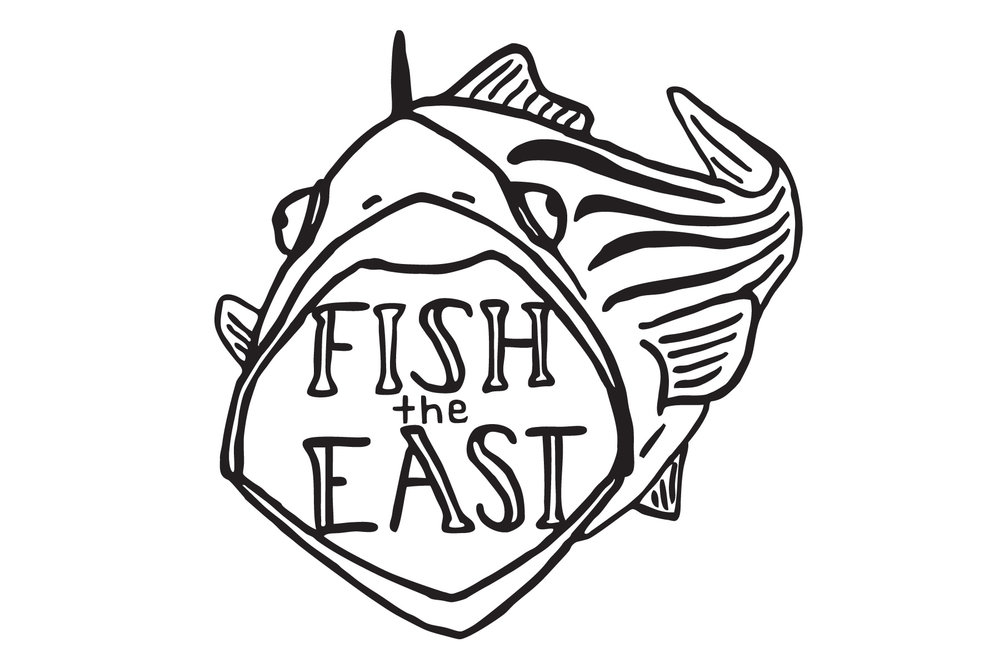 Fish the East