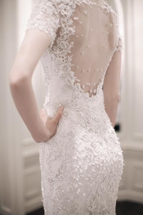 Image Credit: Marchesa