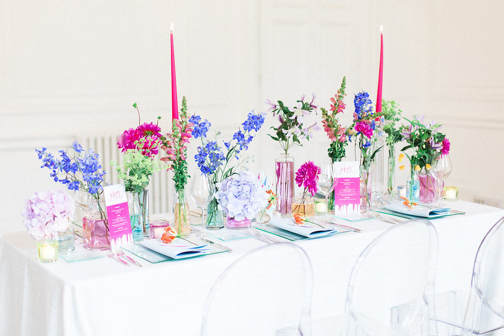 wedding planner london revelry events