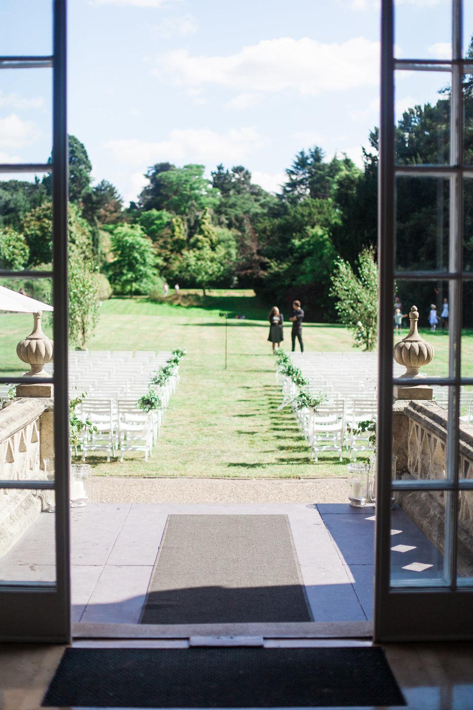 NONSUCH MANSION WEDDING VENUES SURREY