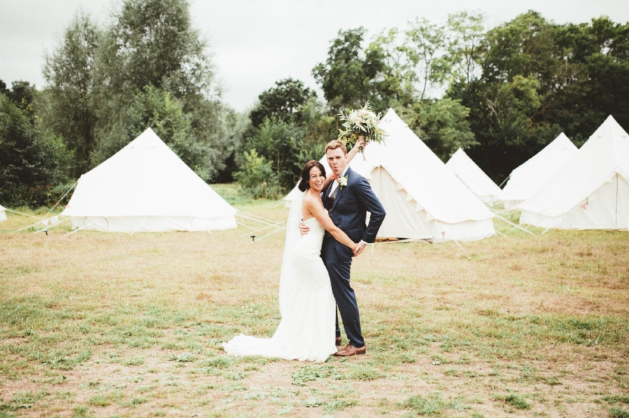 glamping wedding wedding planner london revelry events