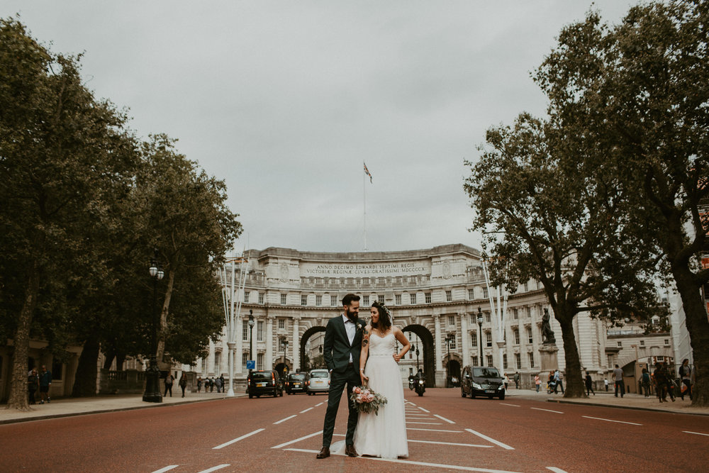 london wedding planner planning