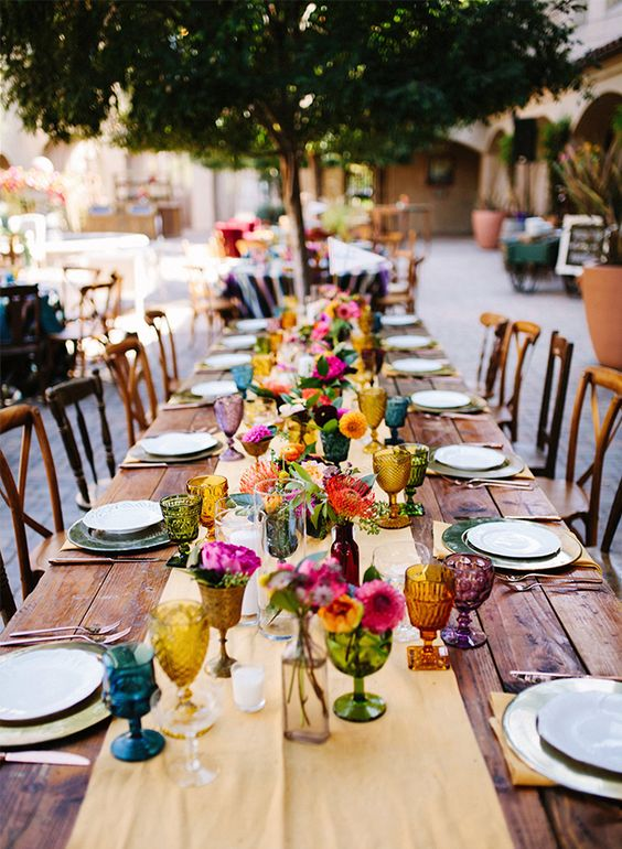 wedding planner london creative mexico inspiration