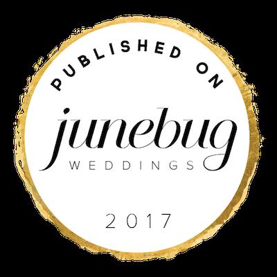 published on junebug revelry events