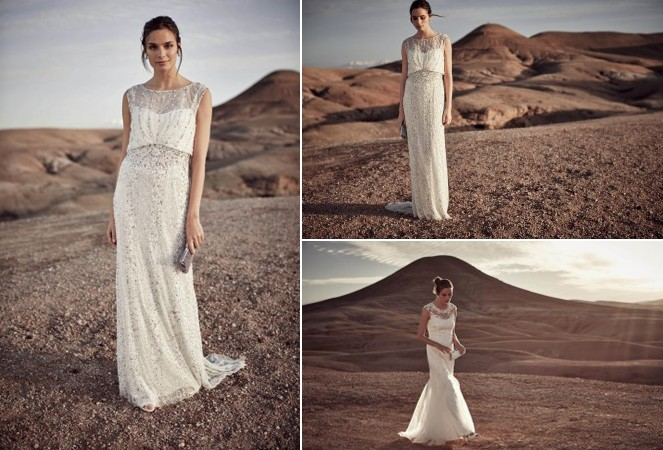 This Gorgeous Gown From Phase Eight Is Only GBP595 And Try The Department Stores For Shoes On Sale Like These Jenny Packham