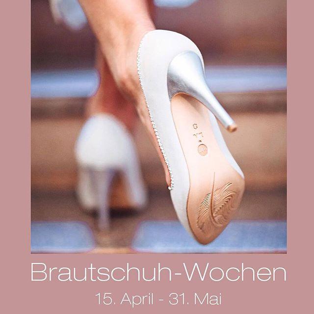 BRAUTSCHUH-WOCHEN vom 15.04. - 31.05.  Unser Geschenk: Hochzeits-Stempel & LuxStep Sohle zu jeder Order - Jetzt Termine ausmachen!  #brautschuhe #shoedesign by @leila.alavi_ in white with crystal details. #beautiful #feminine #modern - #loveatfirstsight #wedding #bride #hochzeitswahn #bridalshoes #jewels #instashoes #bridal #glockenbachviertel #shoestagram  #handmadeshoes #munichgirl #footweardesign #shoefie #creative #illustration #artdirection #fashion #fashionillustration #luxuryshoes #shoeaddict #designer #shoeblogger #fashionista #love picture by @katerina_kepka