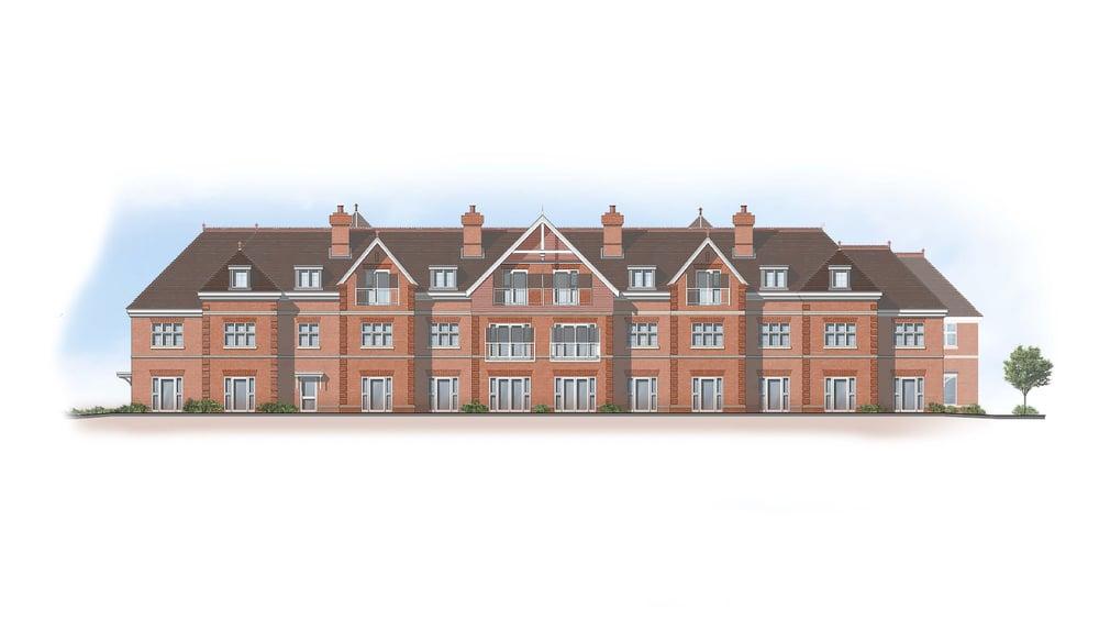 Living design uk for Home architecture newbury