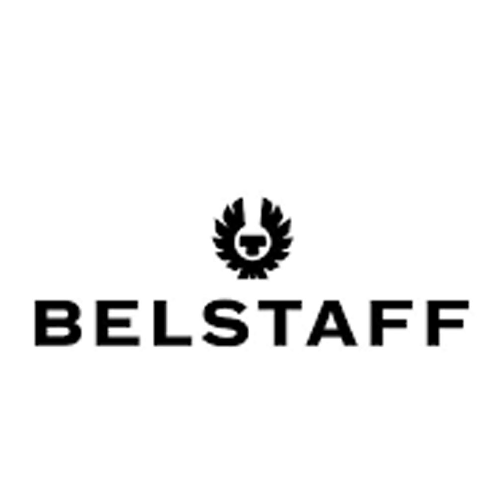 BELSTAFF  City and country, man and machine, speed and freedom join together creating a distinct and unique lifestyle brand for men and women with a spirit of adventure. (England)