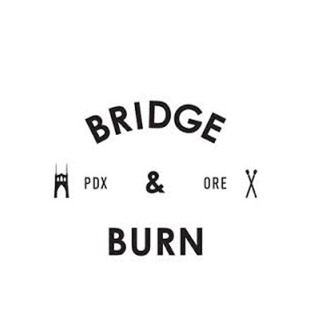 BRIDGE & BURN  Clothing with a Northwest appeal for men and women made to be worn again and again. Classic and functional that can go straight from dinner to the woods. (OR, USA)