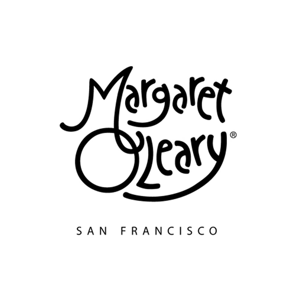 MARGARET O'LEARY  A clothing company renowned for its rich collections of cutting-edge knitwear. Evolving out of the fog and sea breeze of San Francisco, and now embraced around the globe, customers know and love the affordable luxury. (SF, USA)