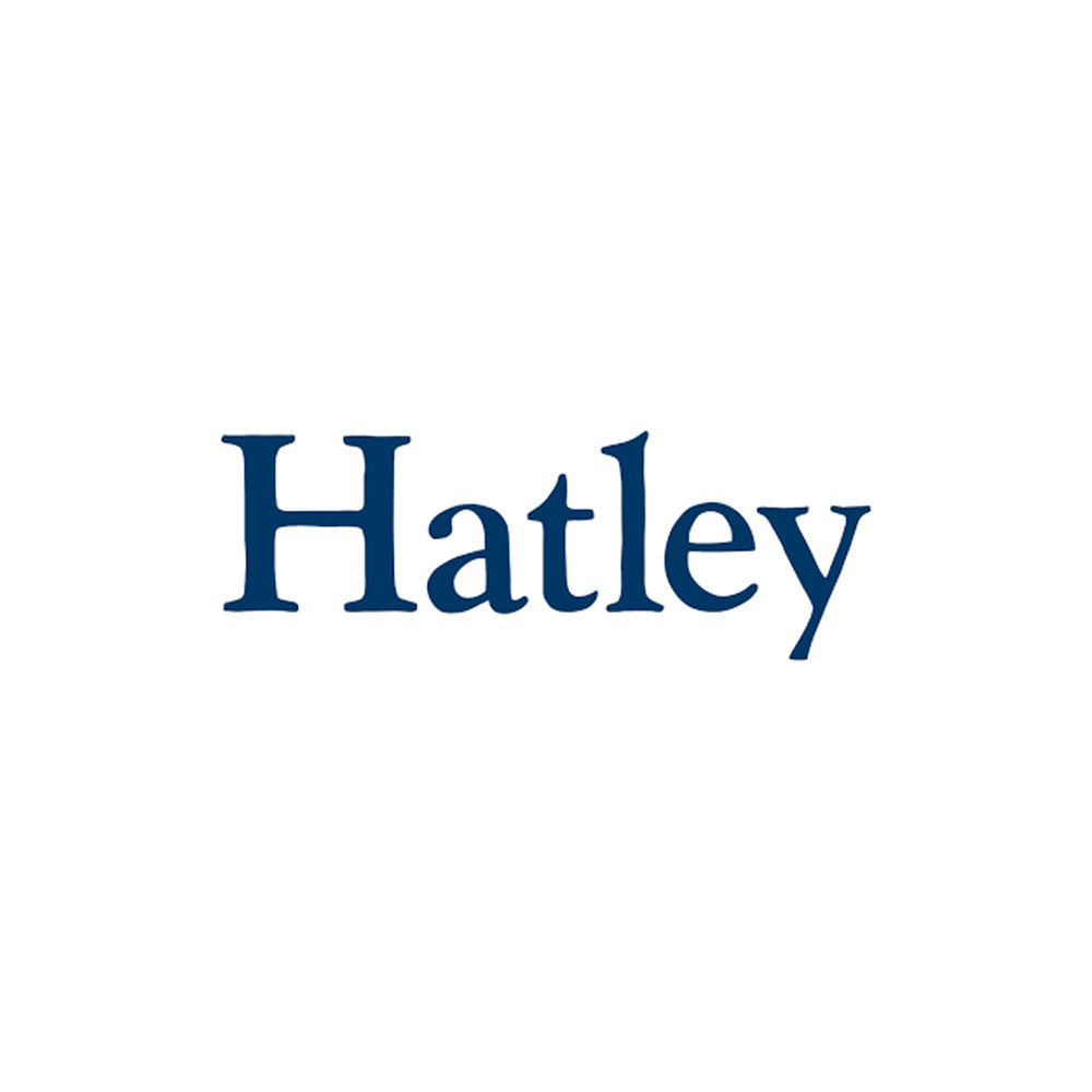 HATLEY  The spirit of Hatley resides in a lakeside village that's nestled in the heart of Quebec's Eastern Townships, North Hatley. Their mission is to create stylish, inspired and print driven apparel for women and children that lasts. (Canada)