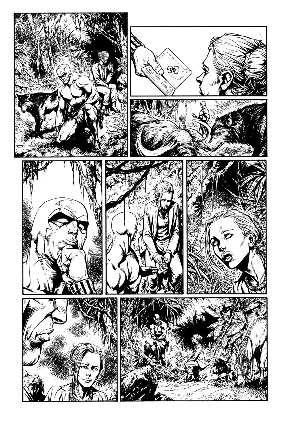 Fantomen #18-19/2015, Page 13