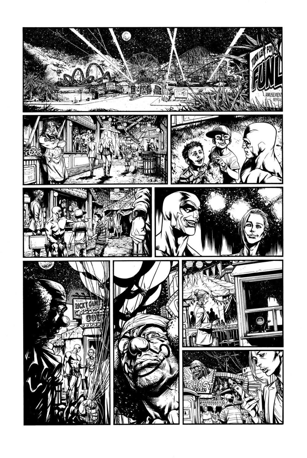 Fantomen #18-19/2015, Page 15