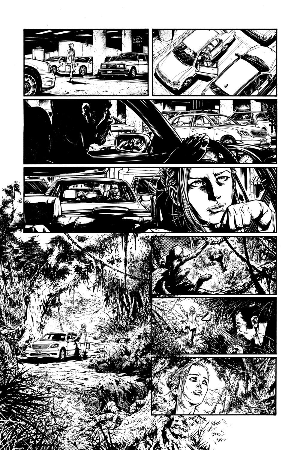 Fantomen #18-19/2015, Page 10