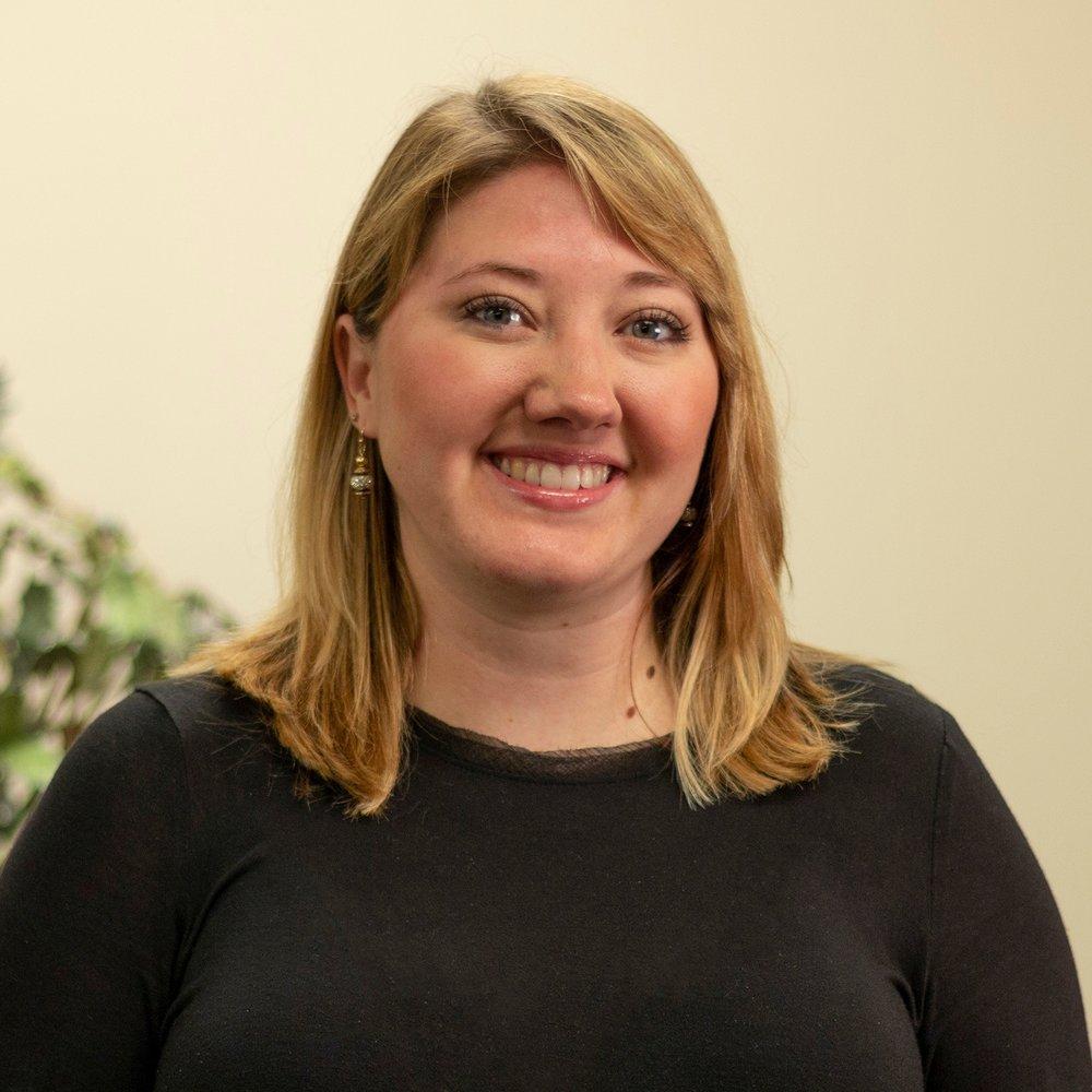 Jessica Volk | EMDR Therapy | EMDR & Beyond LLC