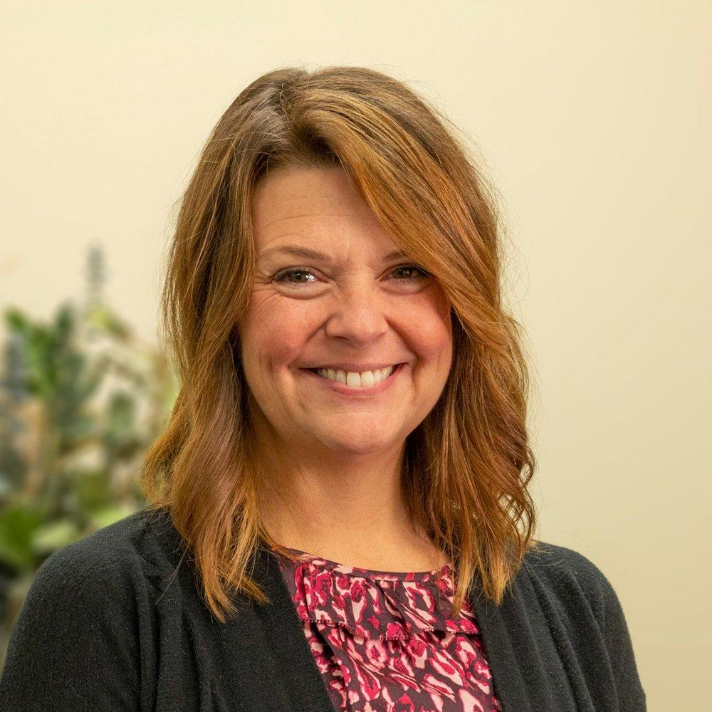 Shannon Westbrook | EMDR Therapy | EMDR & Beyond LLC