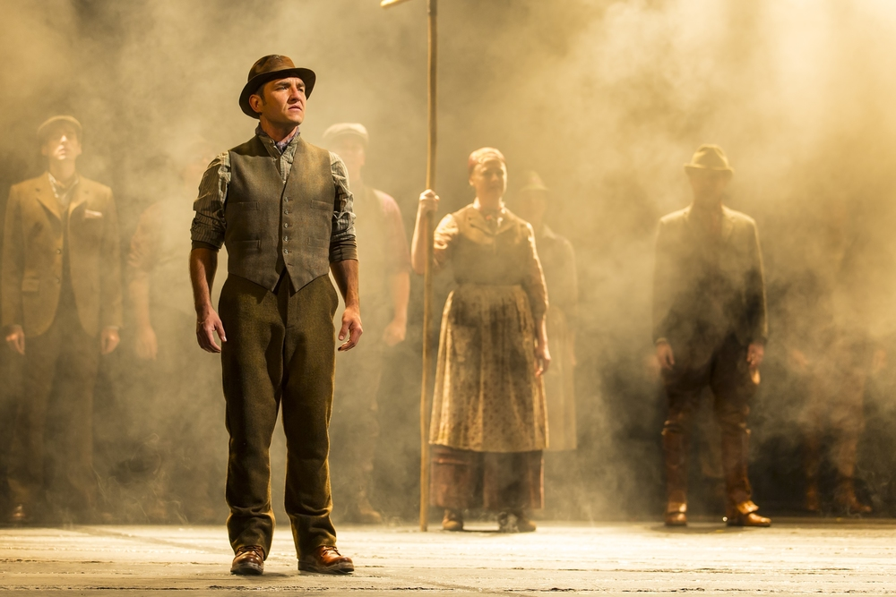 War Horse , US Tour