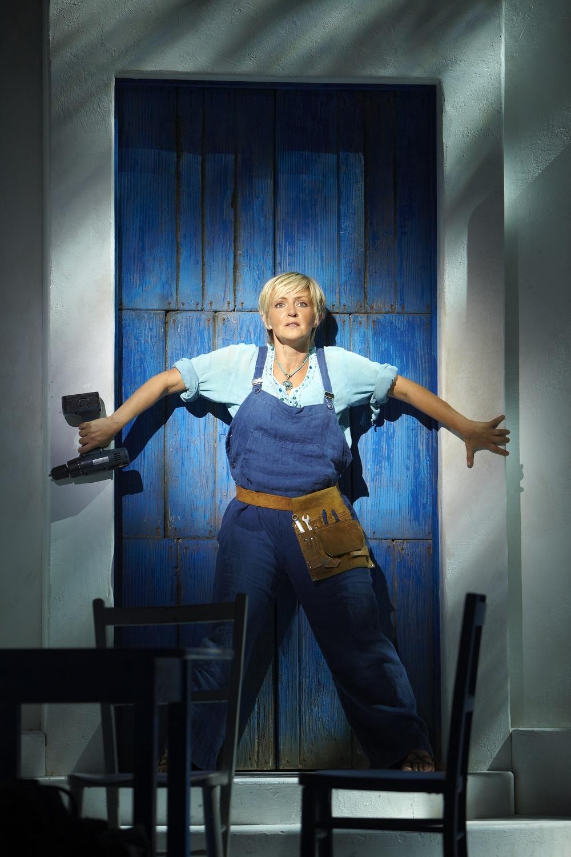 Mamma Mia!  Netherland Tour, Hoorn