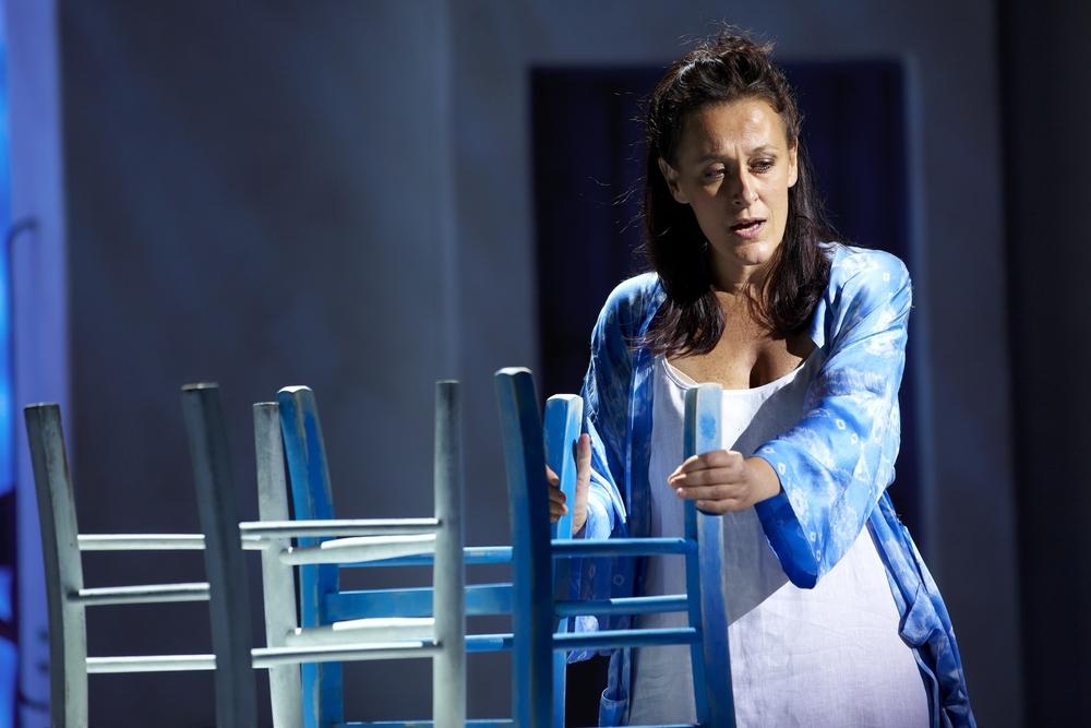 Mamma Mia!  Teatro Nazionale, Milan, Italy
