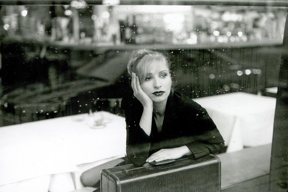 Sabine Hettlich  , Actress, Singer