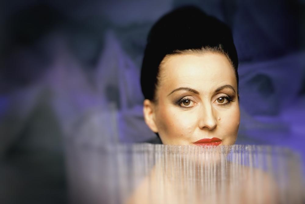 Frida Parmeggiani  , Costume Designer