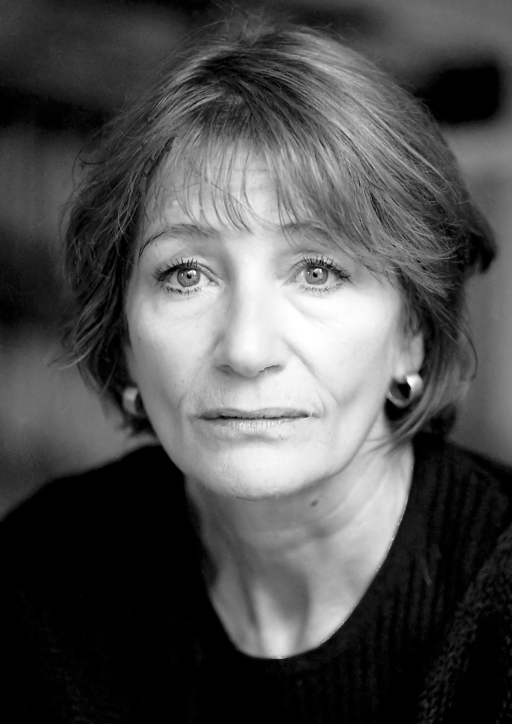 Barbara Nüsse  , Actress