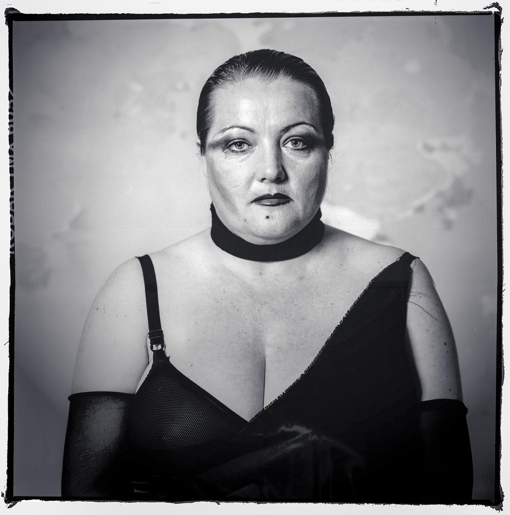 Marianne Sagebrecht Nude Photos 6