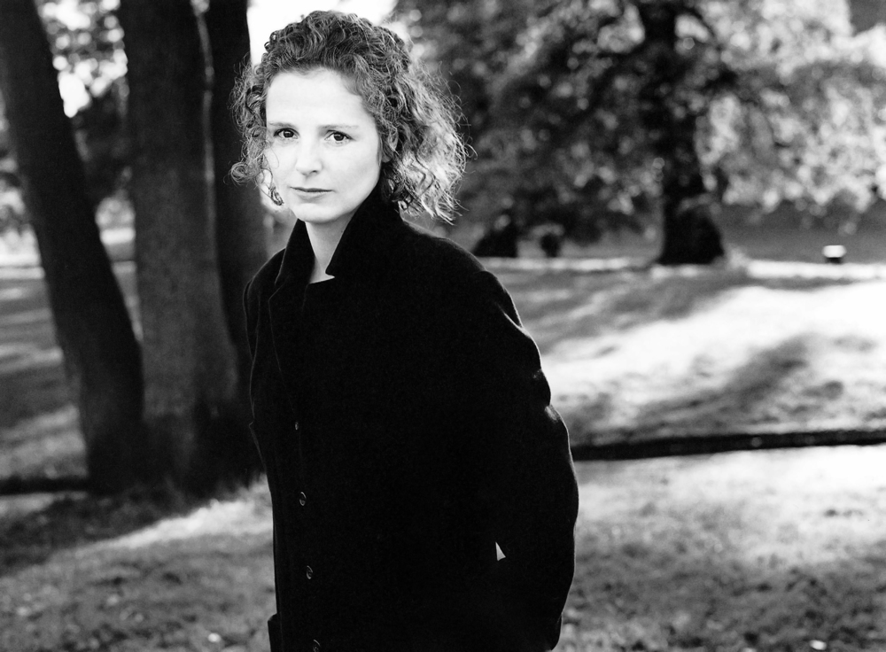 Heike Falkenberg  , Actress