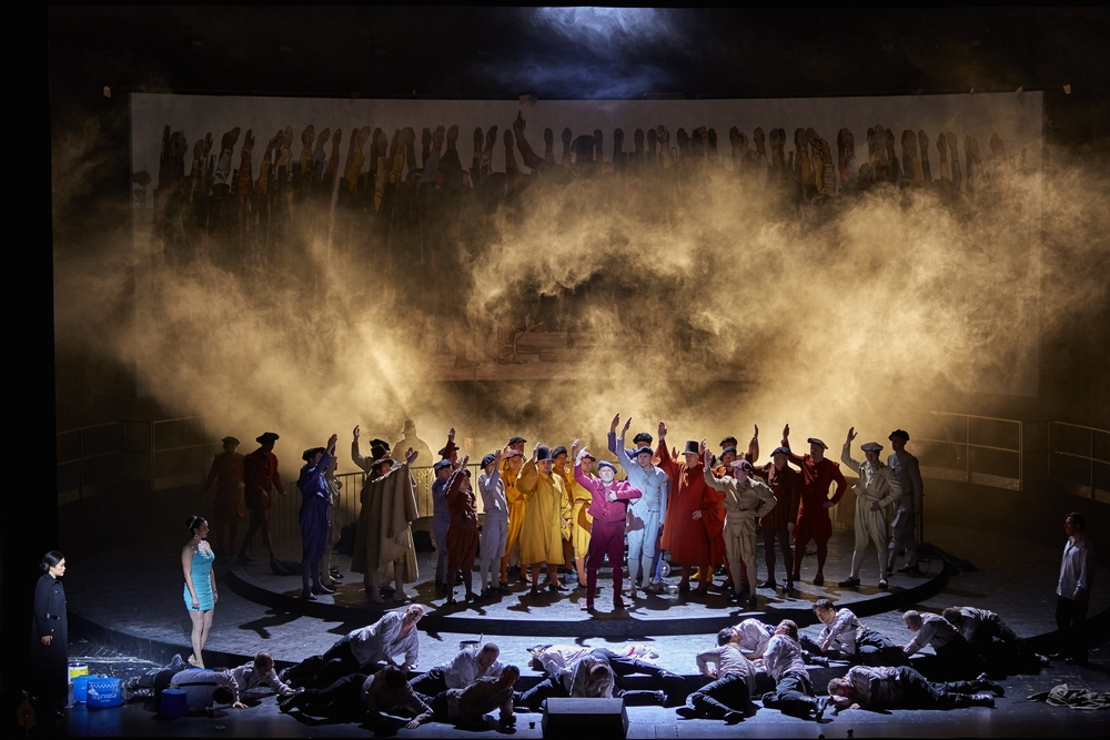 Guillaume Tell  , Staatsoper Hamburg