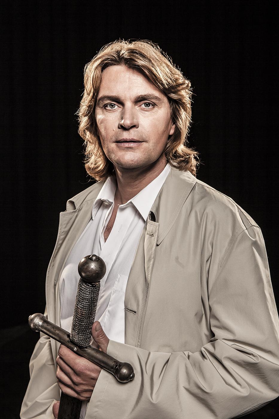 Klaus Florian Vogt , Tenor